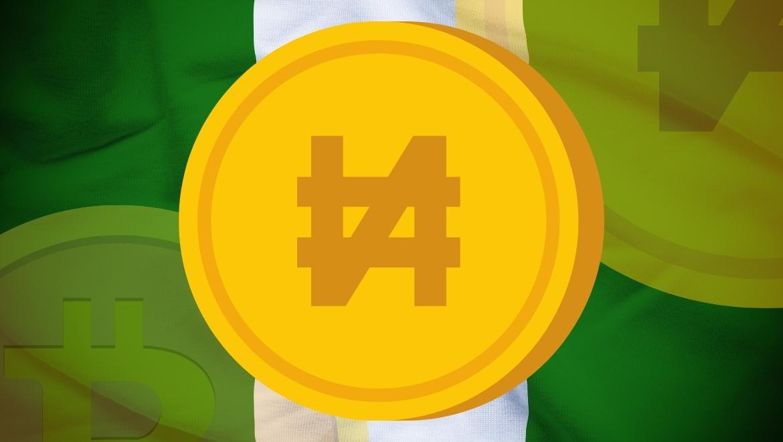 Нигерия стала первой африканской страной с собственной цифровой валютой