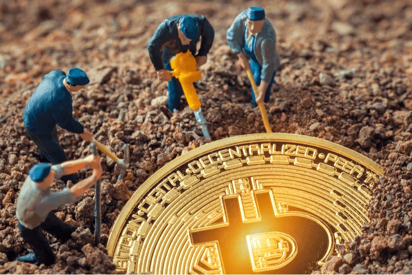 Bericht: Das Bitcoin-Mining wird immer grüner