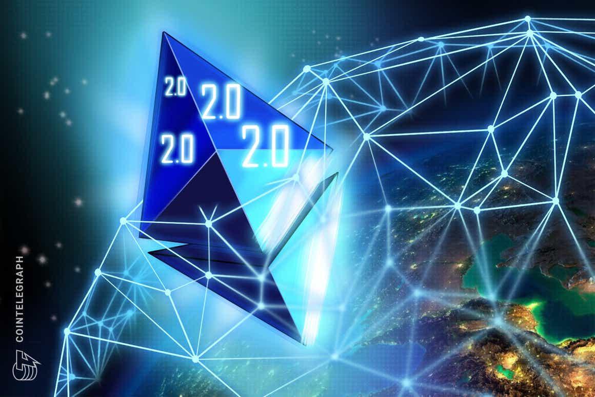 Ethereum 2.0 è sempre più vicino grazie all'aggiornamento Altair della Beacon Chain