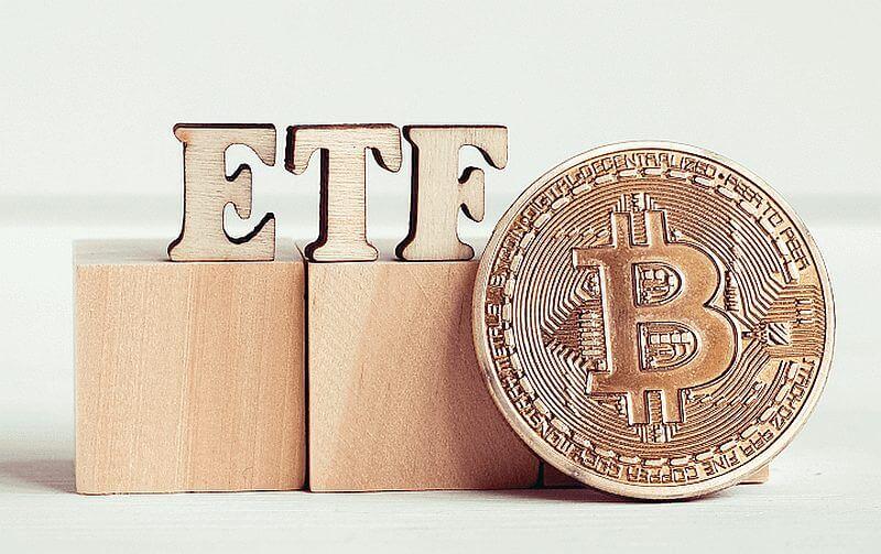 JPMorgan рассказали о недостатках ETF на фьючерсы биткойна