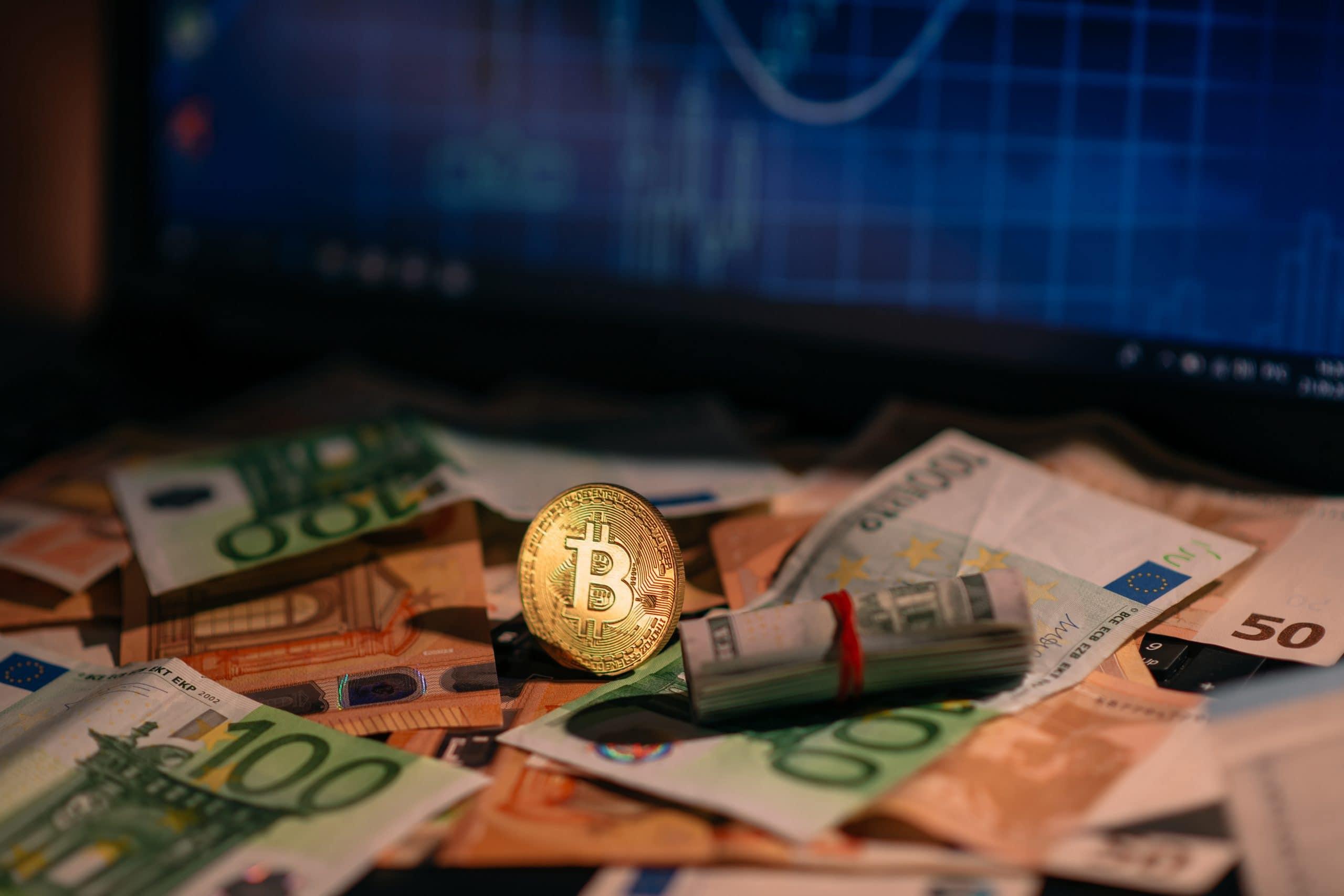 Kölner Staatsanwaltschaft versteigert Bitcoin über Marktwert