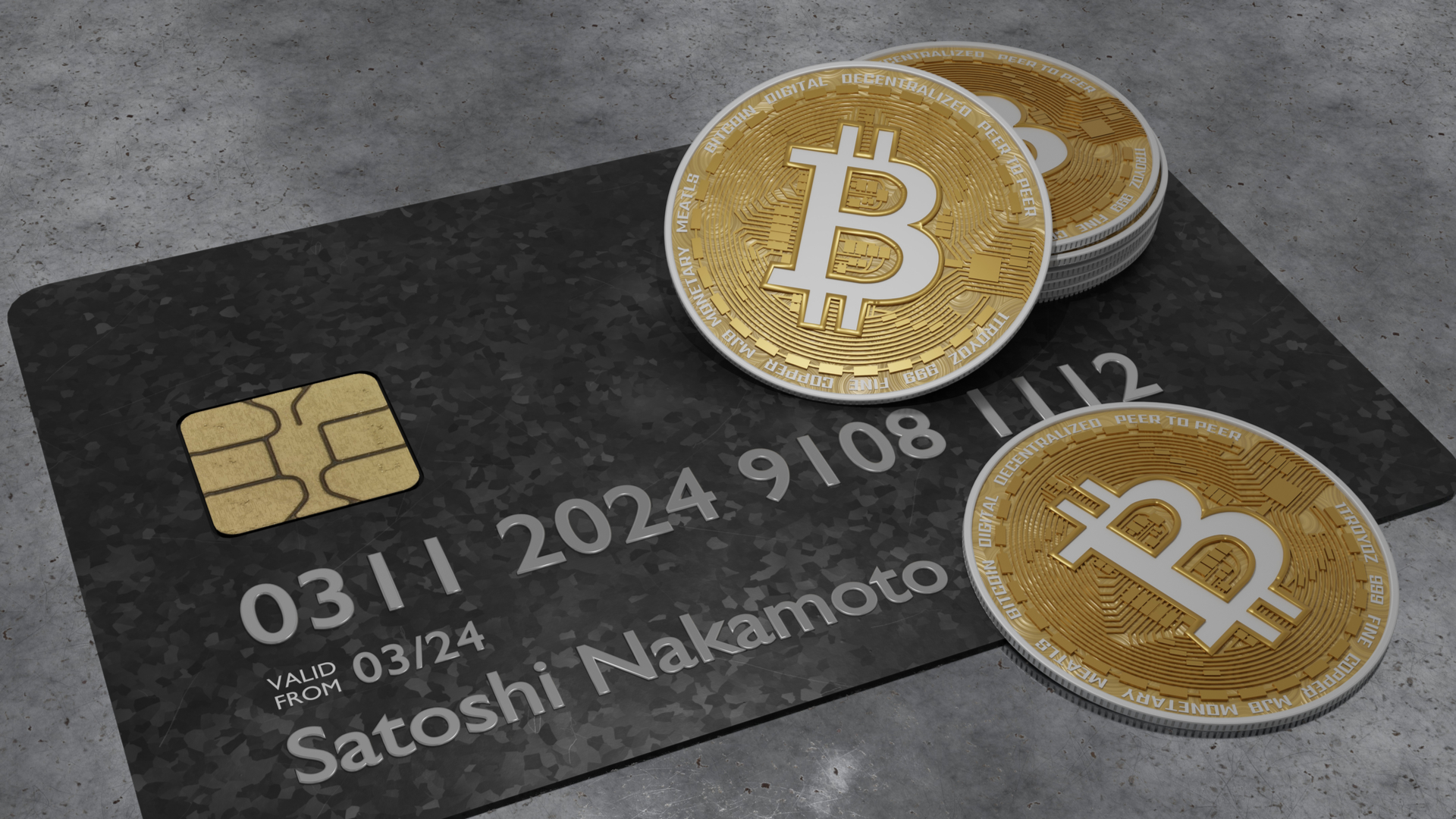 Polícia apreende R$15 milhões em bitcoin de adolescente