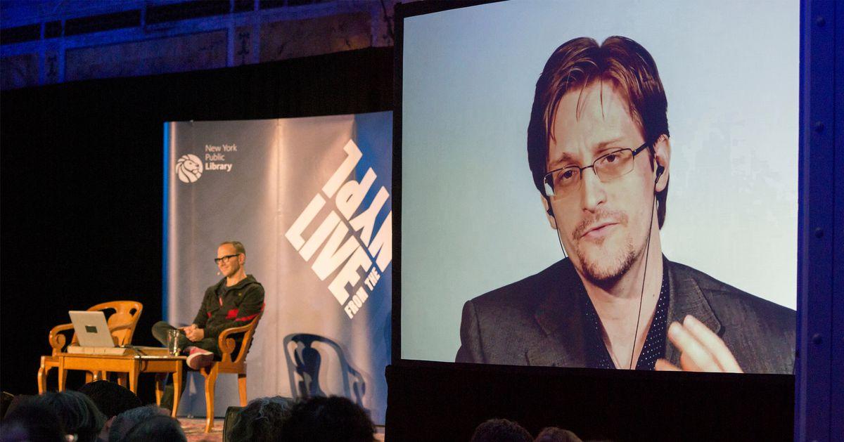 Что такое NFT: кошельки, Эдвард Сноуден и торговые автоматы