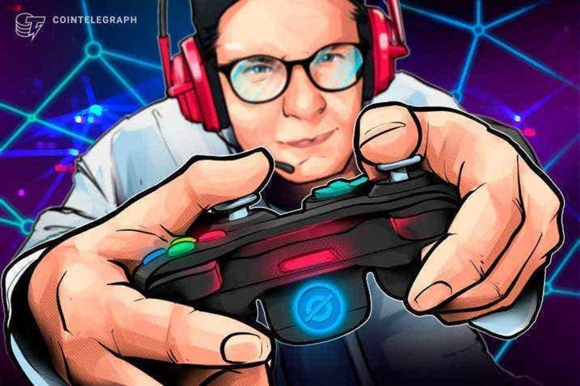 Game Axie Infinity registra em uma semana mais de US$ 330 milhões em transações; veja outros 5 games.
