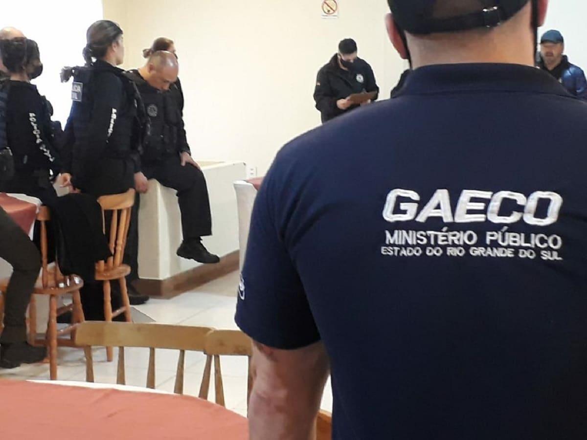 GAECO-RS cria cyber divisão para combate a golpes com criptomoedas