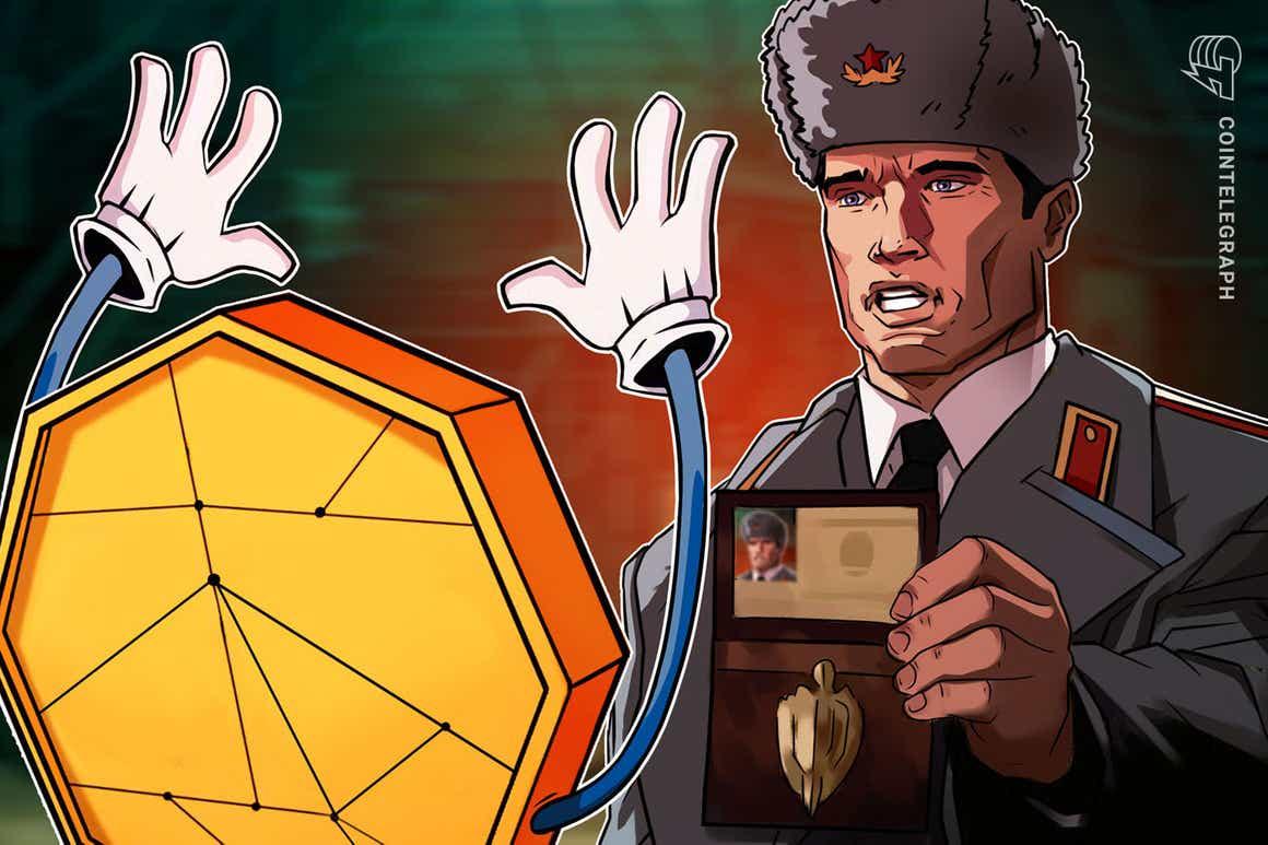 Responsável pela Internet no governo Vladimir Putin demonstra pessimismo sobre regulação cripto na Rússia