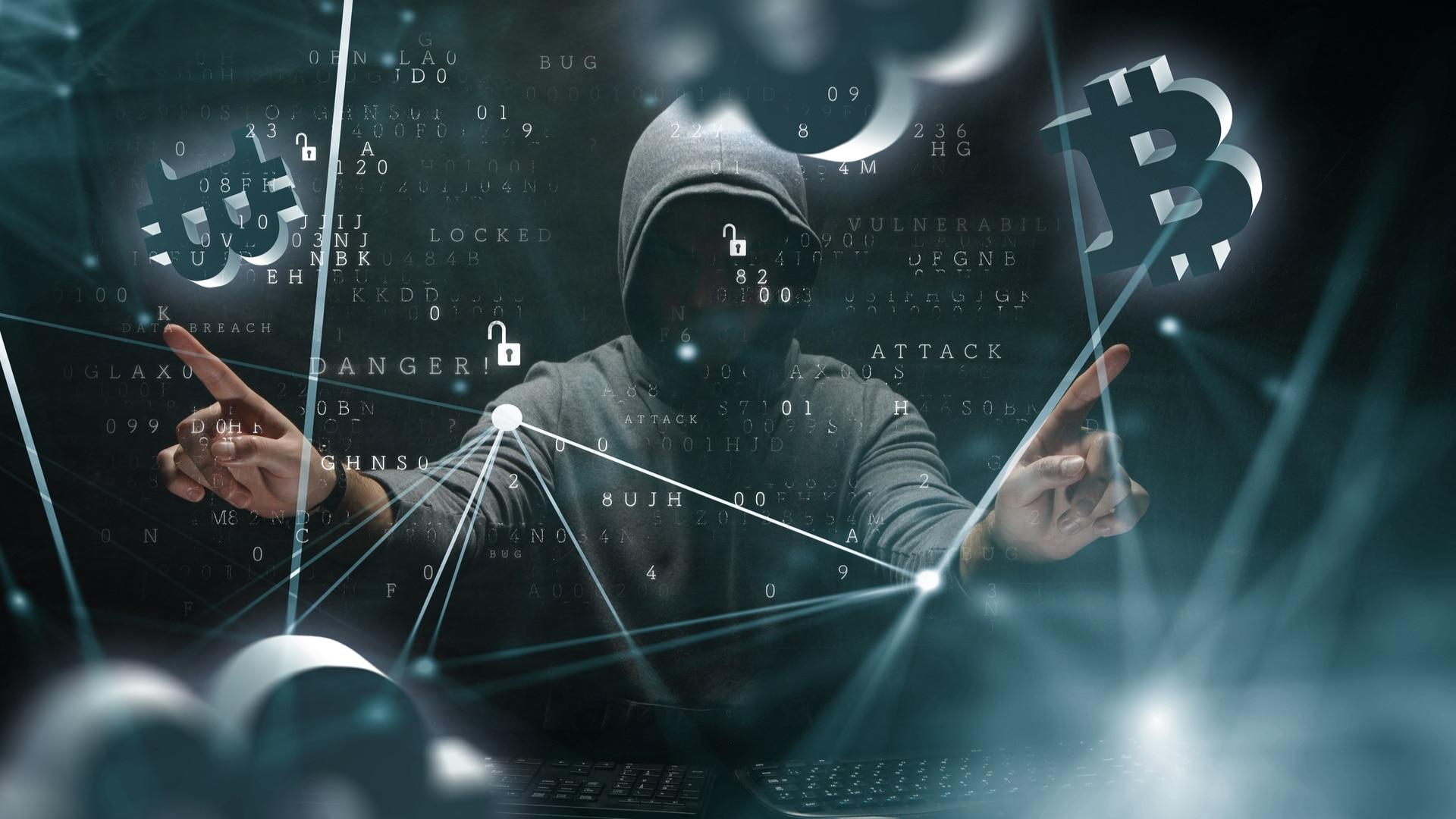 Protocolo DeFi sofre ataque hacker e perde R$720 milhões