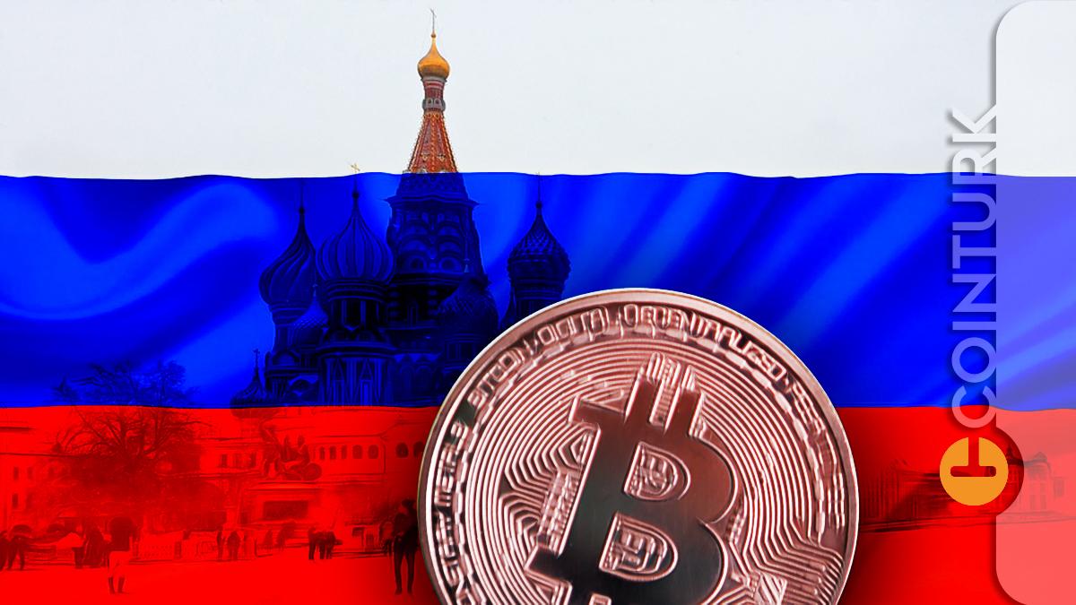 Rusya Kripto Para Kısıtlamaları Devam Edecek Mi? Dmitry Marinichev Açıkladı!