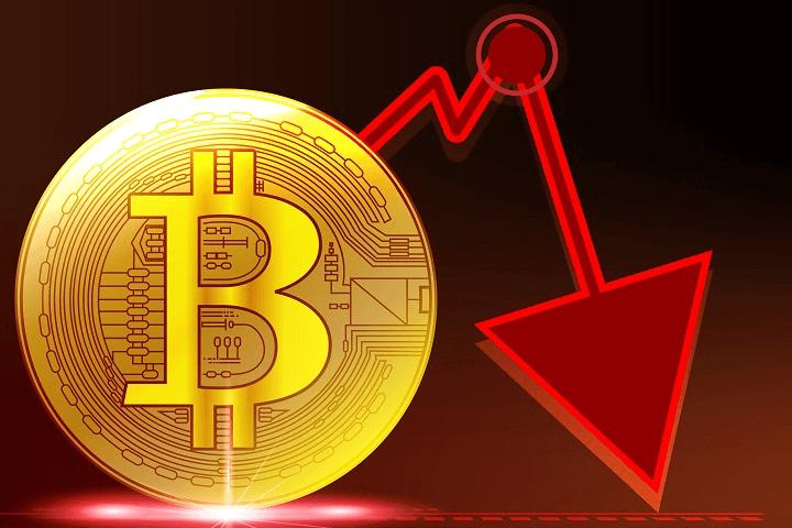 Bitcoin Fiyatı 10 Gün Sonra İlk Kez 60.000 Doların Altına Geriledi: BTC'nin Geleceği Ne Olacak?