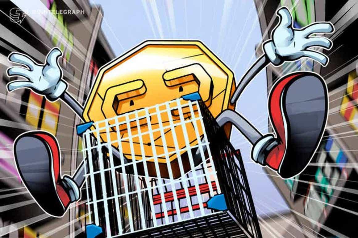 Bitcoin e Ethereum têm correção desde a máxima, mas 3 tokens sobem mais de 100% na semana: SHIB, RUNE e NEXO