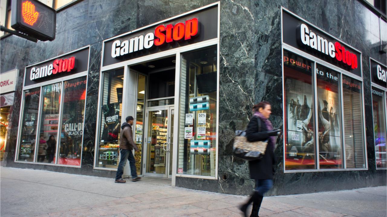 Video Game Retail Giant Gamestop Seeks a Senior Engineer for Blockchain NFT Platform