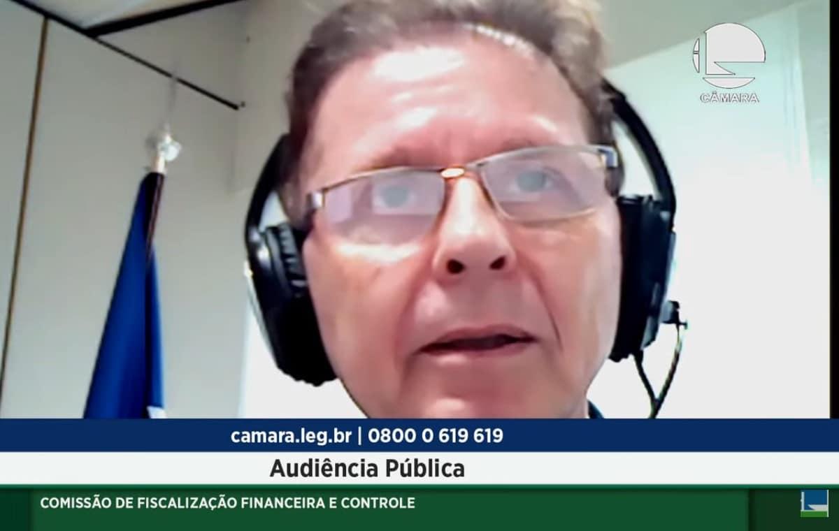 Auditor da Receita Federal diz que volume de Bitcoin no Brasil dobrou em um ano