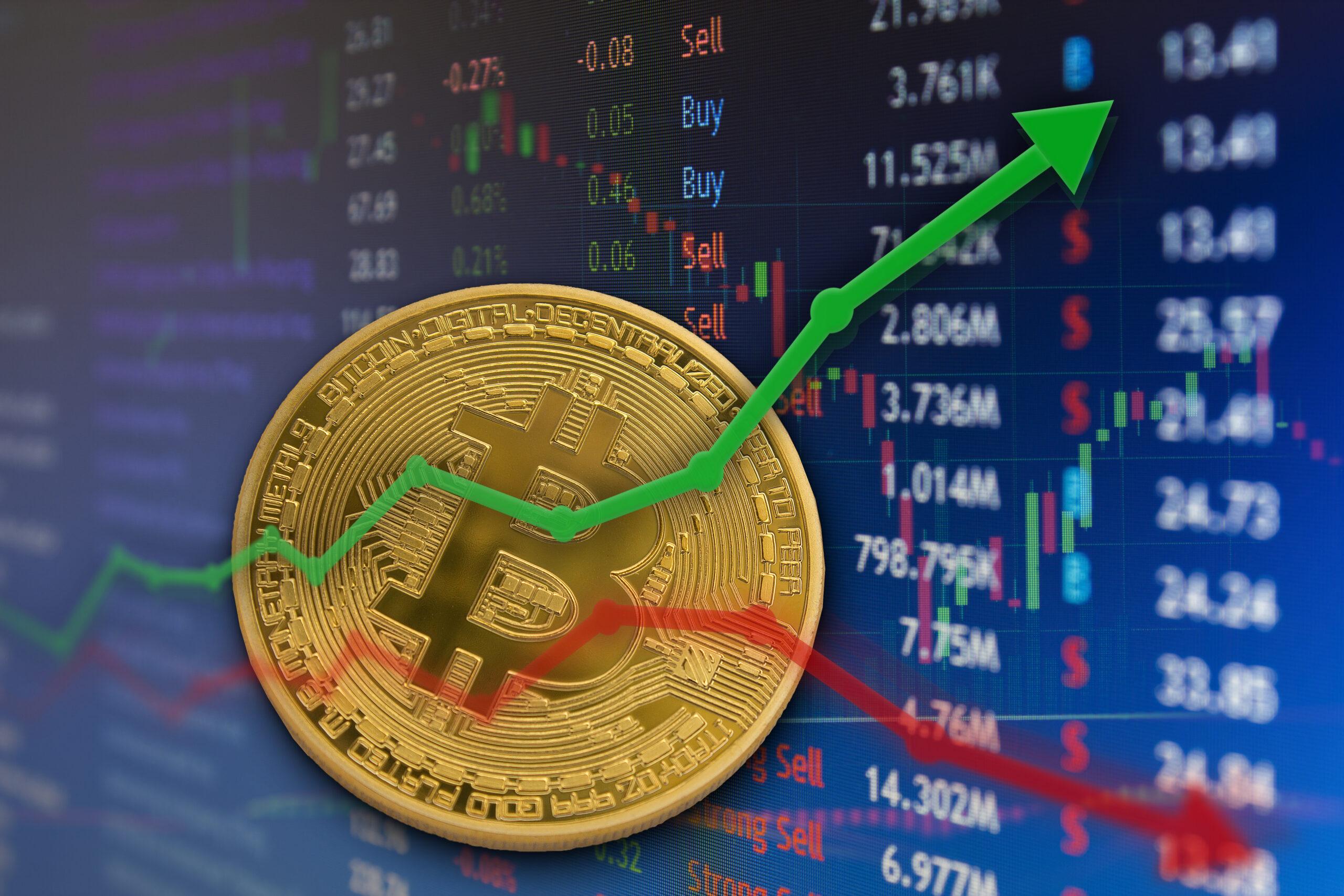 ビットコインのアップグレード「タップルート」、価格への影響は?