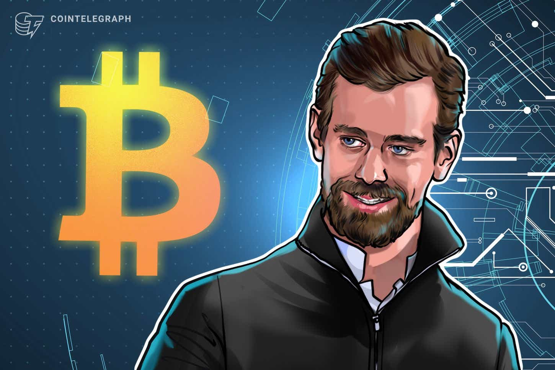 CEO do Twitter, Jack Dorsey volta a demonstrar otimismo sobre micropagamentos em Bitcoin na rede social