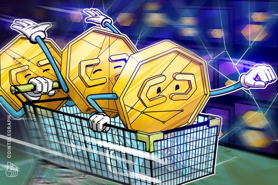 """Citi optimistisch bei Coinbase-Aktie: """"Gemischtwarenladen der Kryptowelt kaufen"""""""