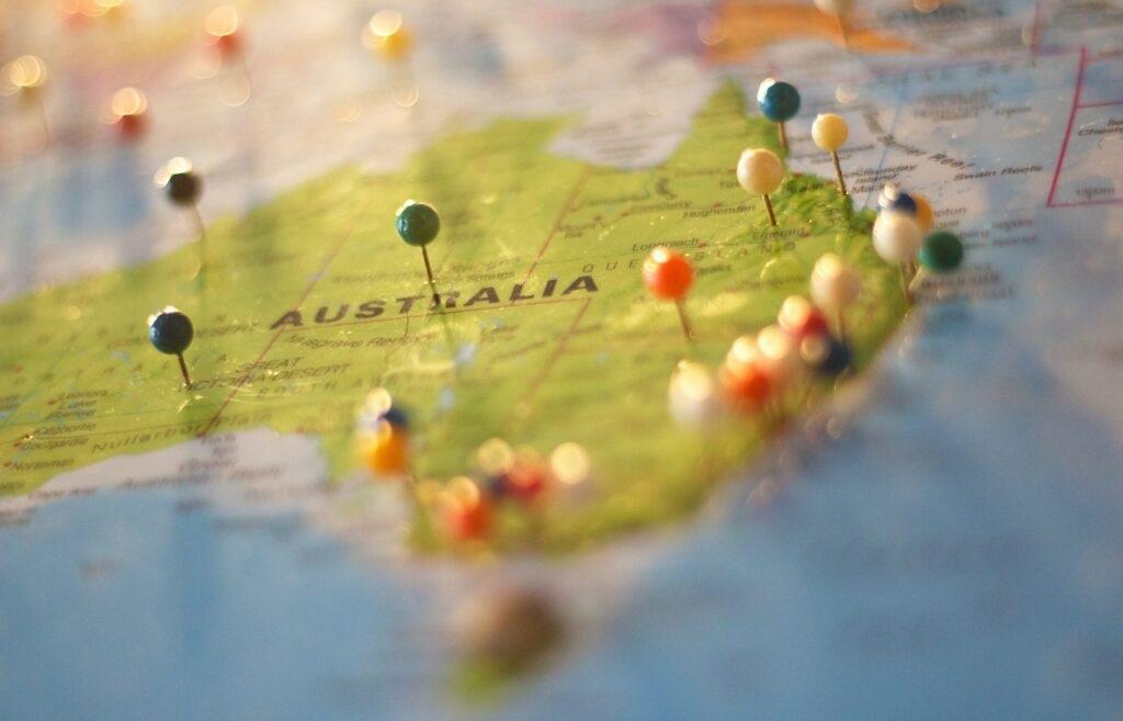 In Australien soll es bald ebenfalls Bitcoin ETFs geben