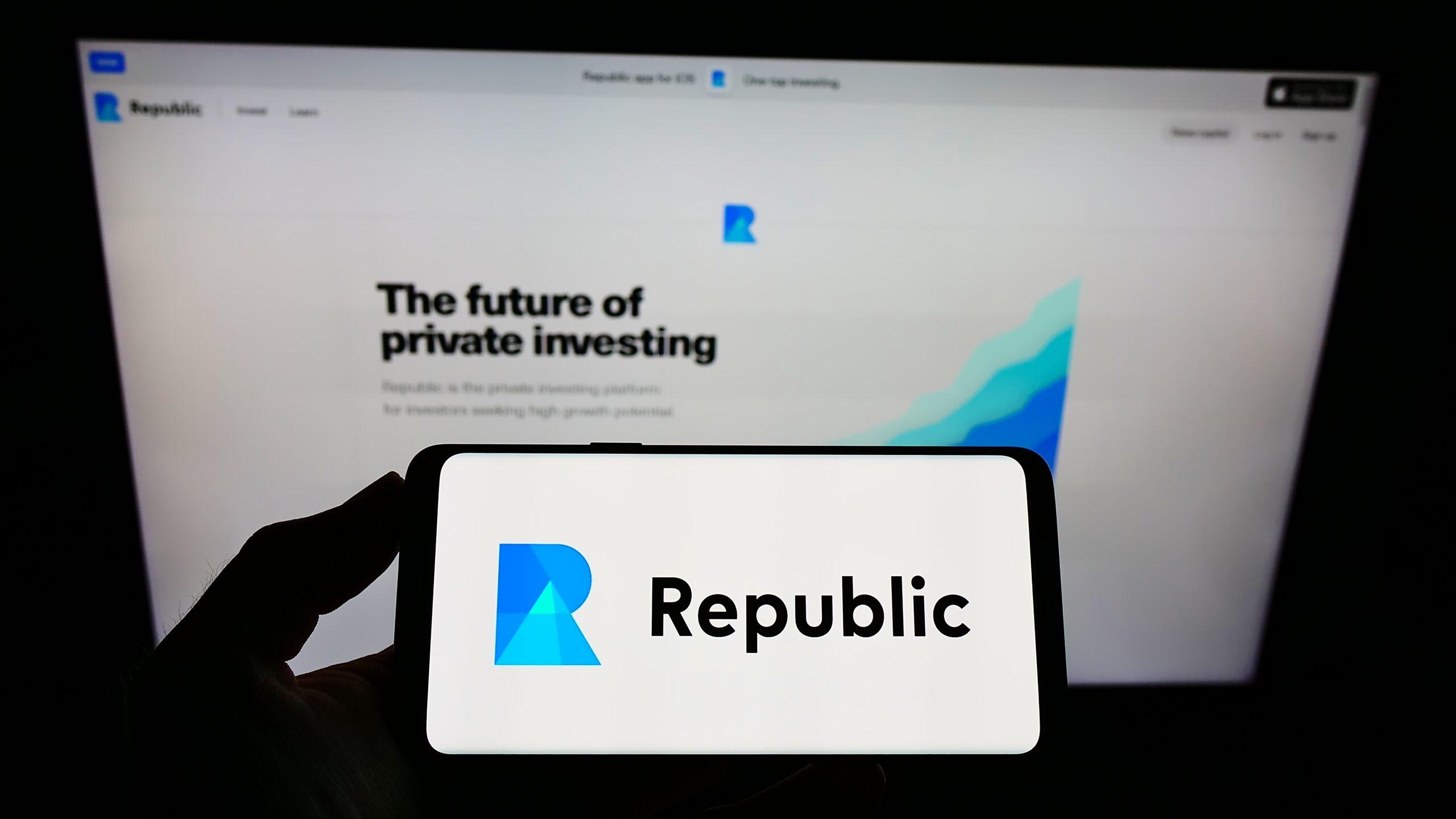 【FOCUS】10ドルからスタートアップに投資:米Republicになぜ人材と資金は集まる?