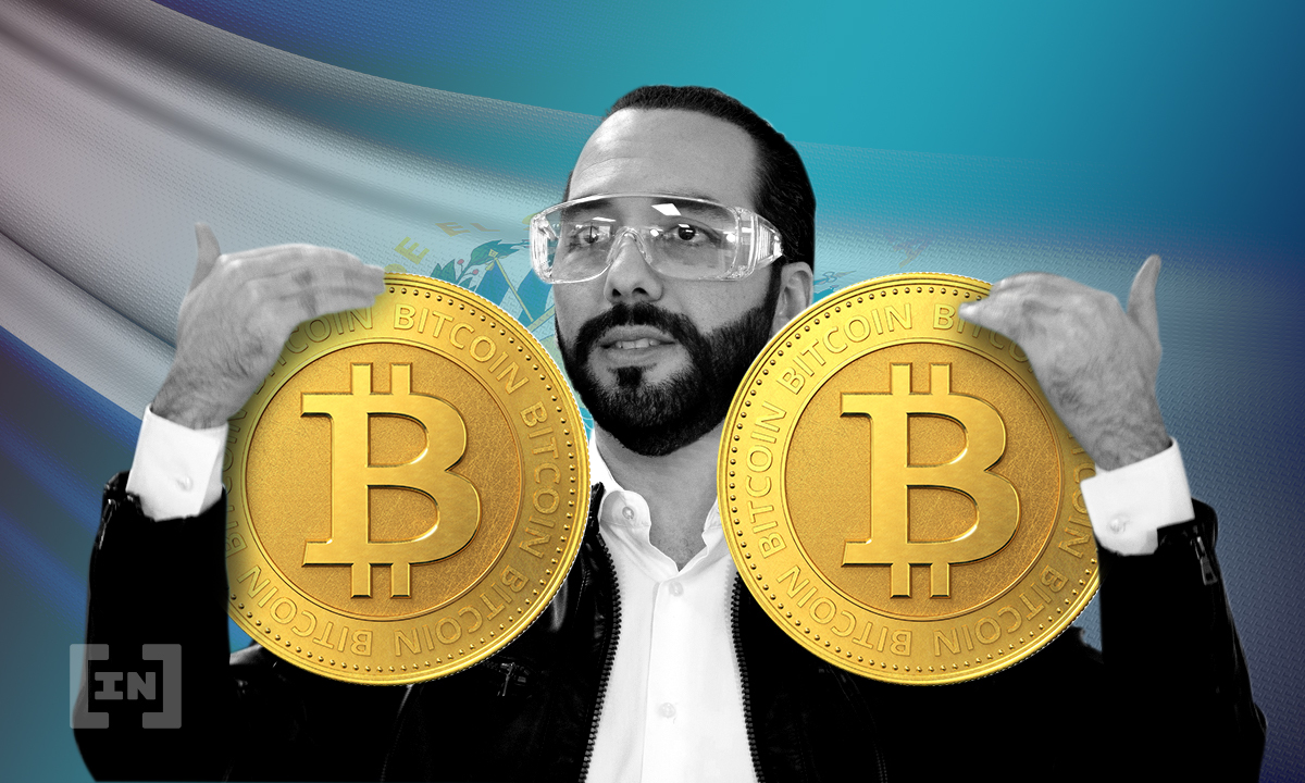 Nayib Bukele revela compra de 420 BTC durante la caída de precios de Bitcoin