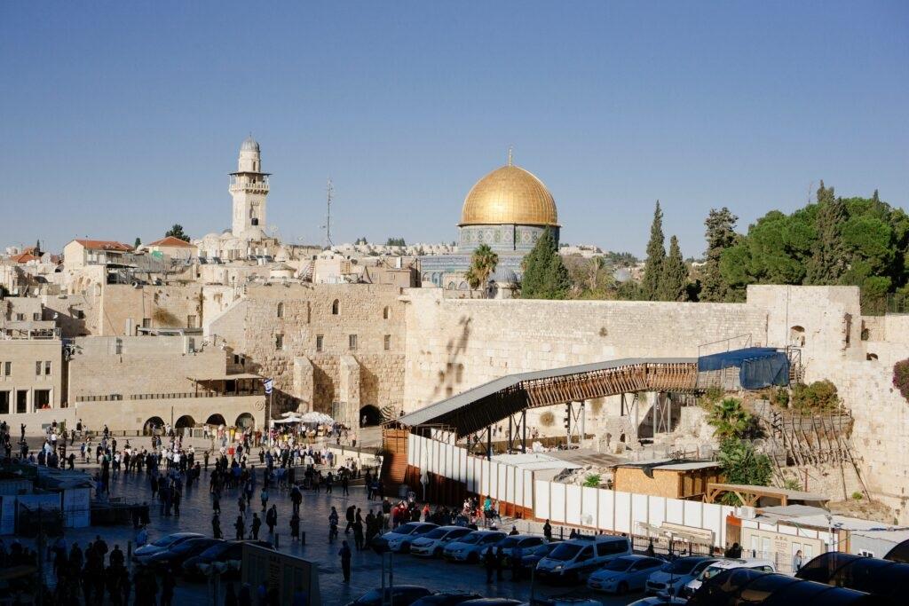 Ripple geht eine neue Partnerschaft im Nahen Osten ein