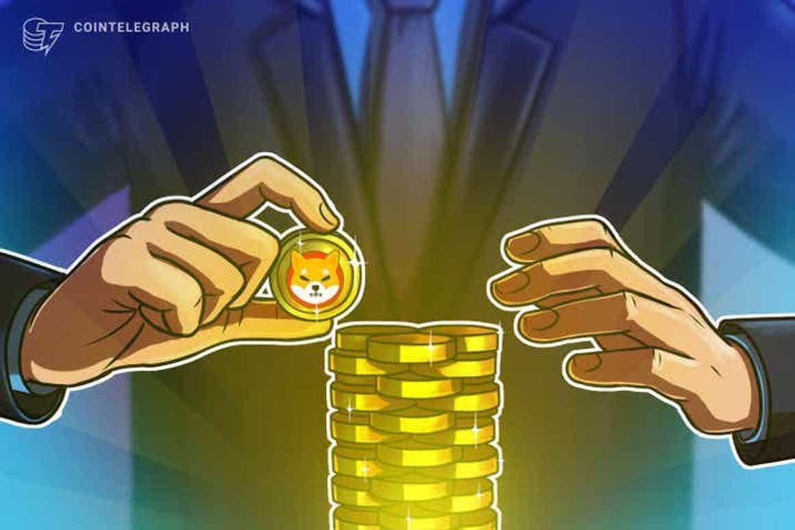 Un inversor compra USD 8,000 en Shiba Inu, lo deja guardado y el token se aprecia 60,000,000% y ahora tiene más de USD 5,700 millones