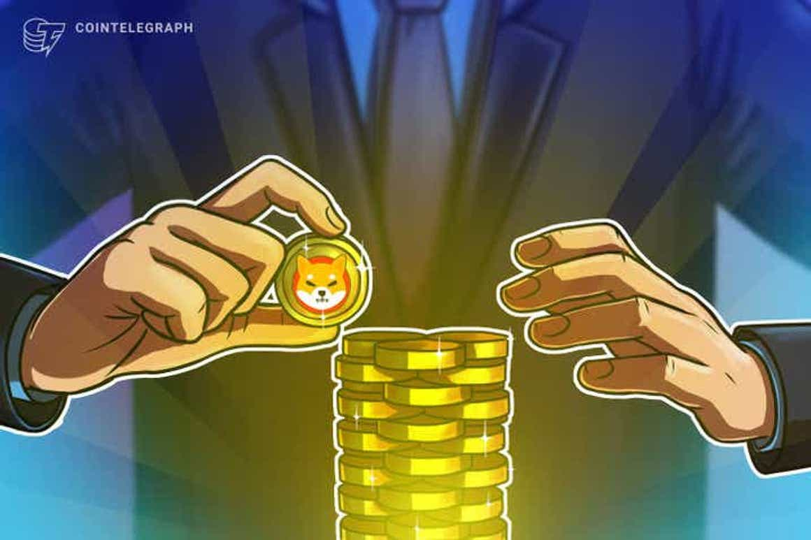 Investidor compra US$ 8 mil em Shiba Inu, deixa guardado e token valoriza 60.000.000% e agora ele tem mais de US$ 5,7 bilhões