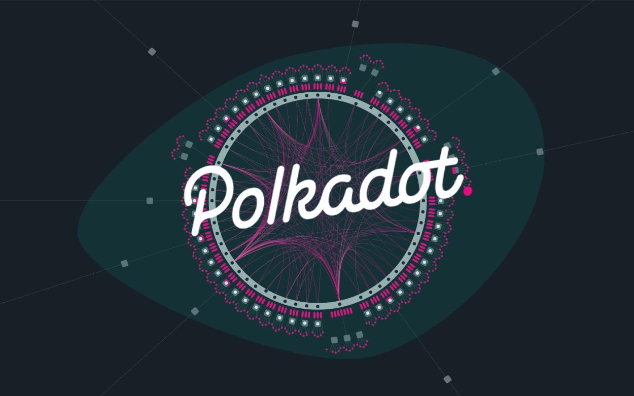 Polkadot (DOT) sẽ ra mắt bộ nhận diện thương hiệu mới vào tháng 1/2022