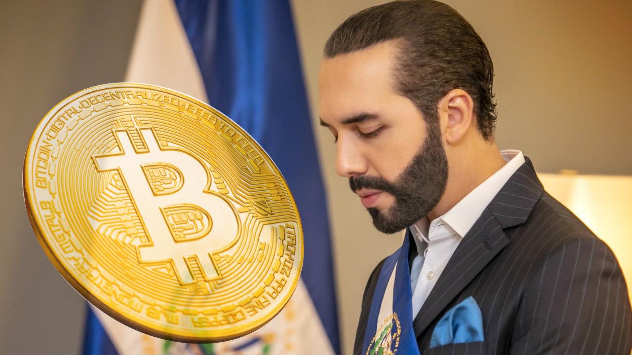 """El Salvador """"mua đáy"""" thêm 420 Bitcoin, số lượng gấp 3 lần so với đợt mua trước đây"""