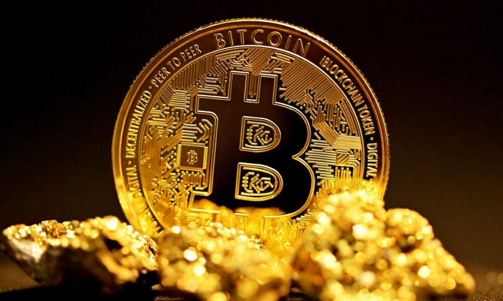 Lo que Gold necesita hacer si quiere competir con Bitcoin