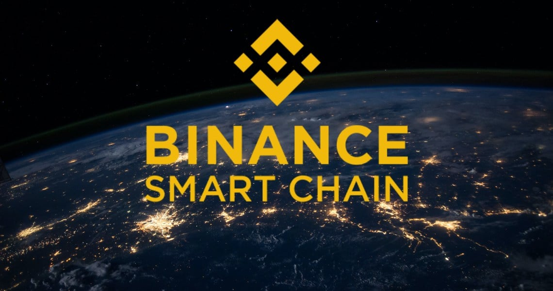 Binance Smart Chain (BSC) vượt qua 1,5 tỷ giao dịch sau hơn 1 năm ra mắt