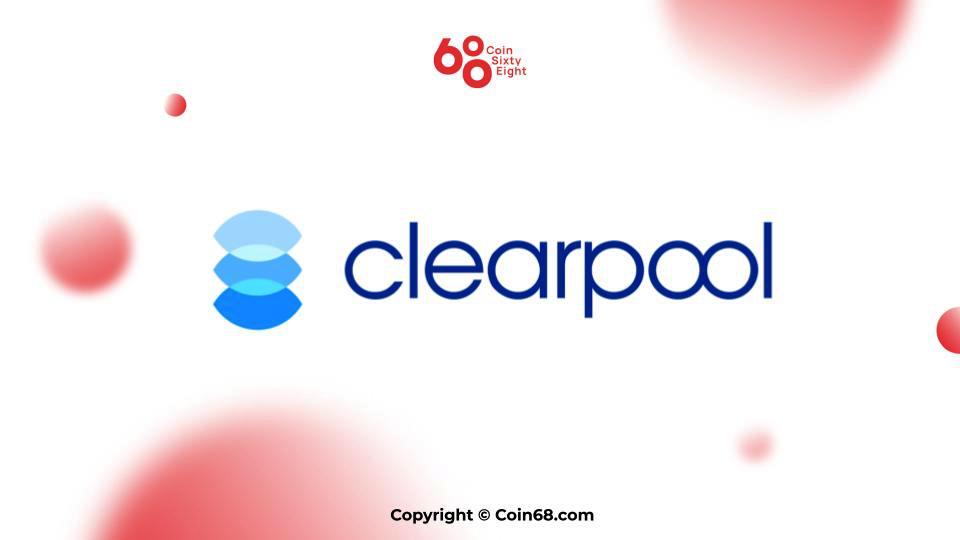 Đánh giá dự án Clearpool (CPOOL coin) – Thông tin và update mới nhất về dự án