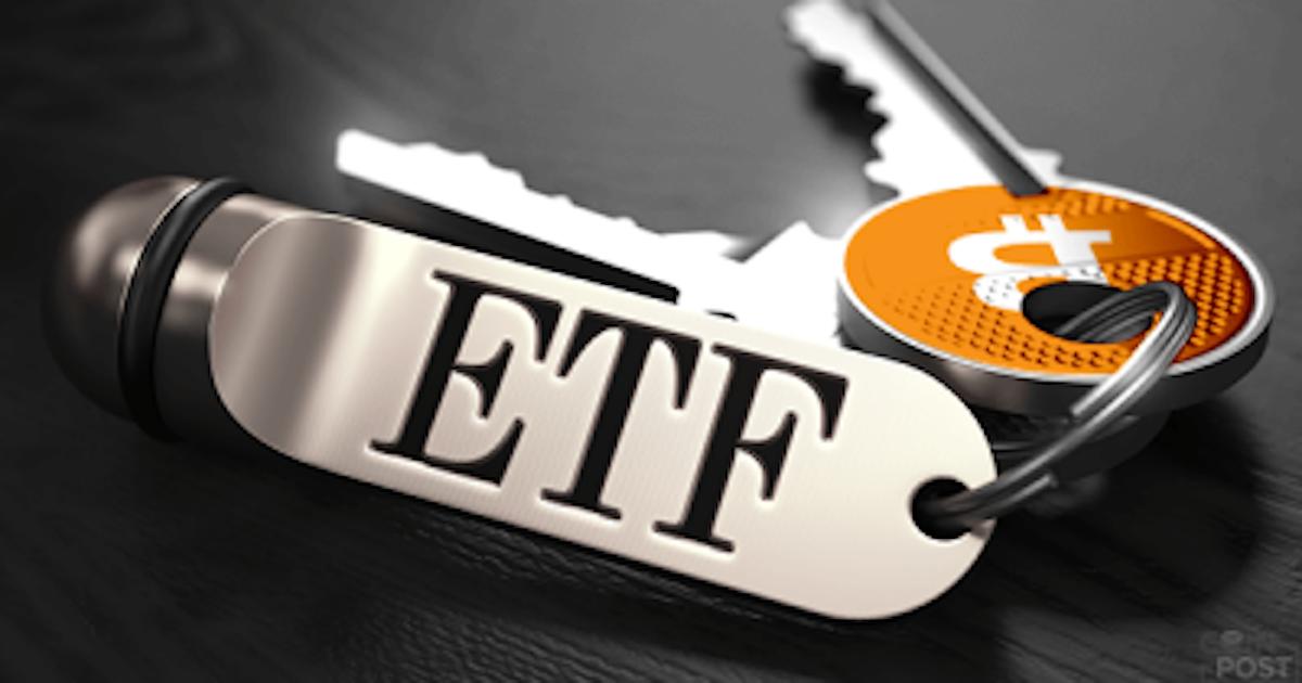米AXS Investments、2種類のビットコインETFを申請