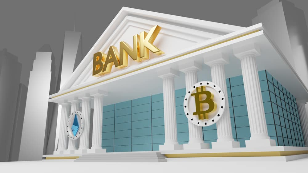 """FDIC Başkanı: """"Bankalar, Bitcoin Bulundurmaya Başlayabilir!"""""""