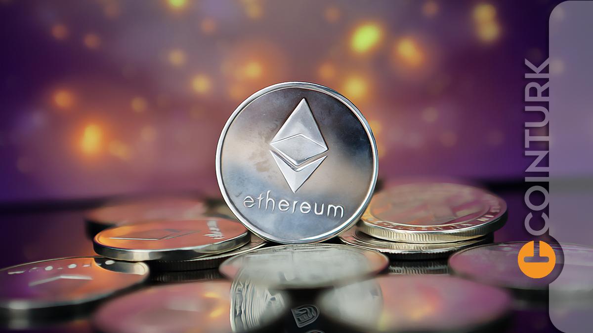 Ethereum'da Yükseliş Beklentileri Artıyor! Ünlü Stratejist ETH İçin Bu Seviyeyi İşaret Etti