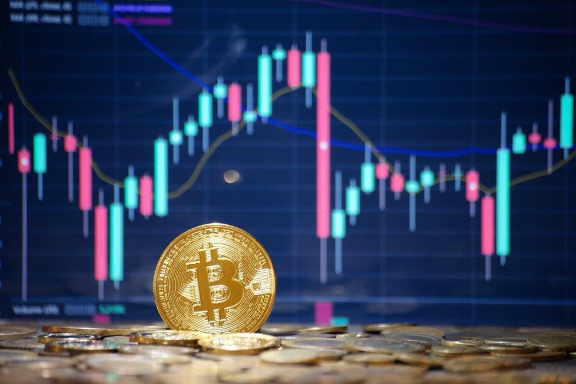 Vendite in tutto il mercato crypto: Bitcoin perde il livello di $60k