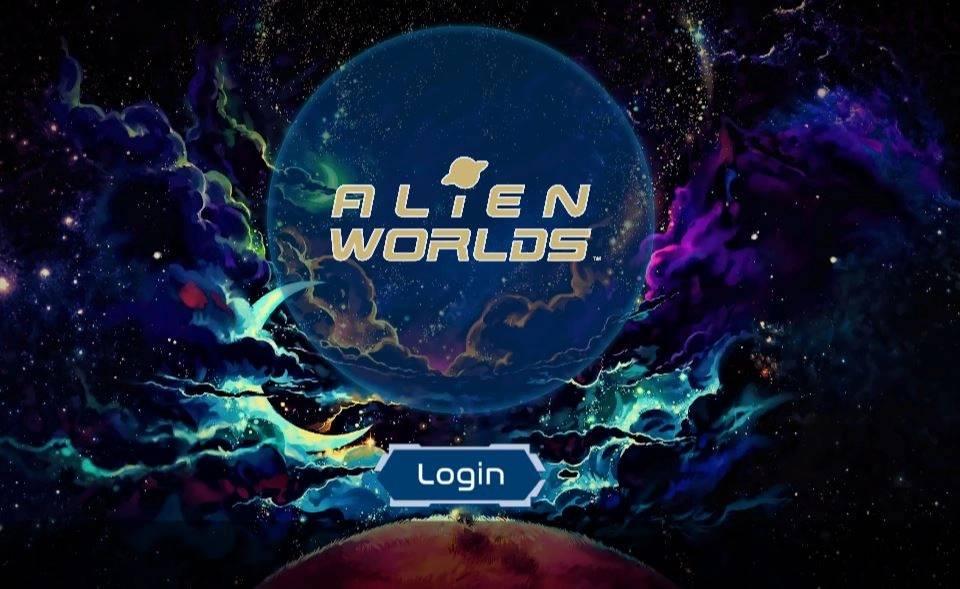 三分钟读懂 Alien Worlds:融合 DeFi、NFT 与 DAO 的太空探索游戏