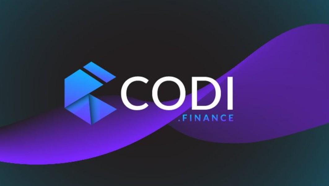 เว็บเทรด Decentralize ตัวใหม่บนเชน Solana นาม CODI ประกาศระดมทุนรอบสุดท้าย