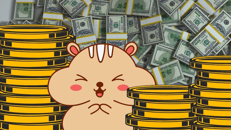 Один из крупнейших биткоин-кошельков вчера докупил 105 BTC и довел свои активы до эквивалента $6,27 млрд.