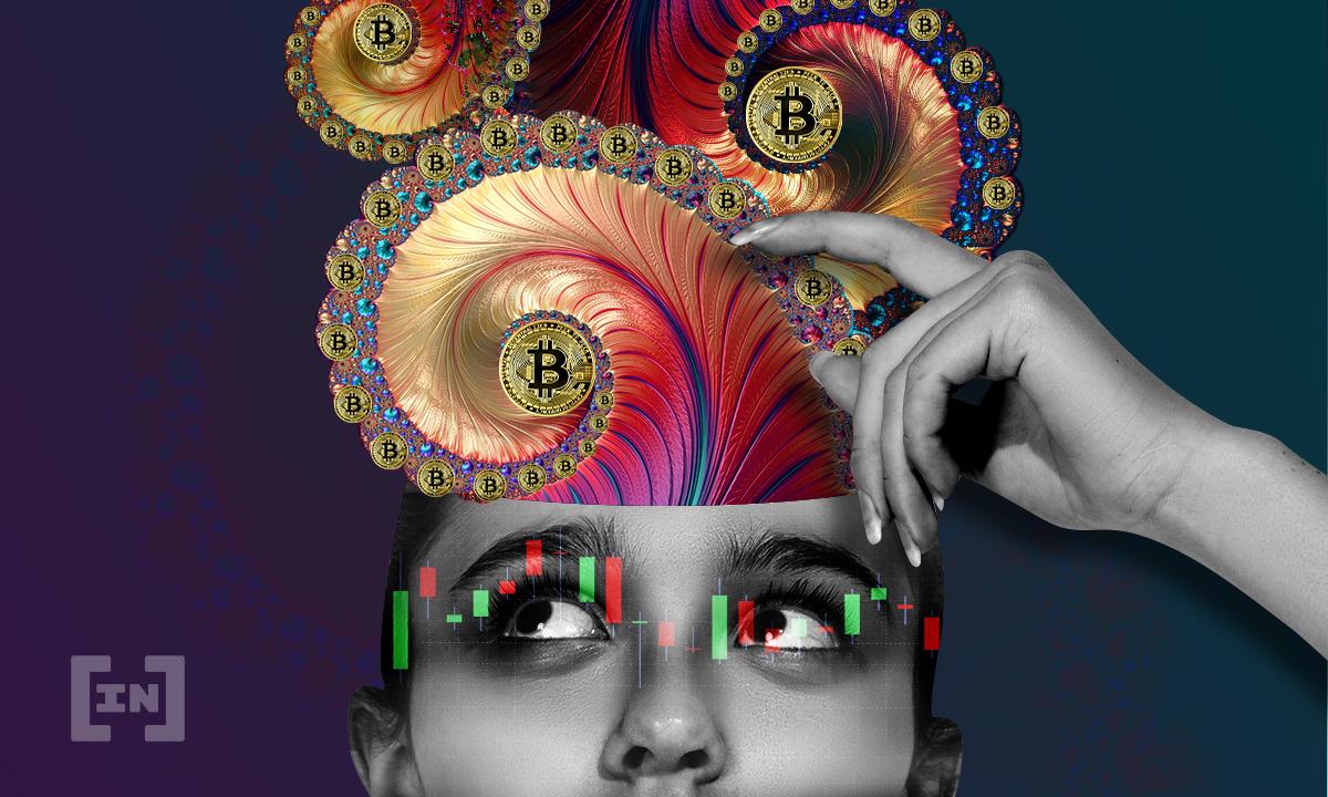Bitcoin (BTC) luta para manter nível de suporte de preço