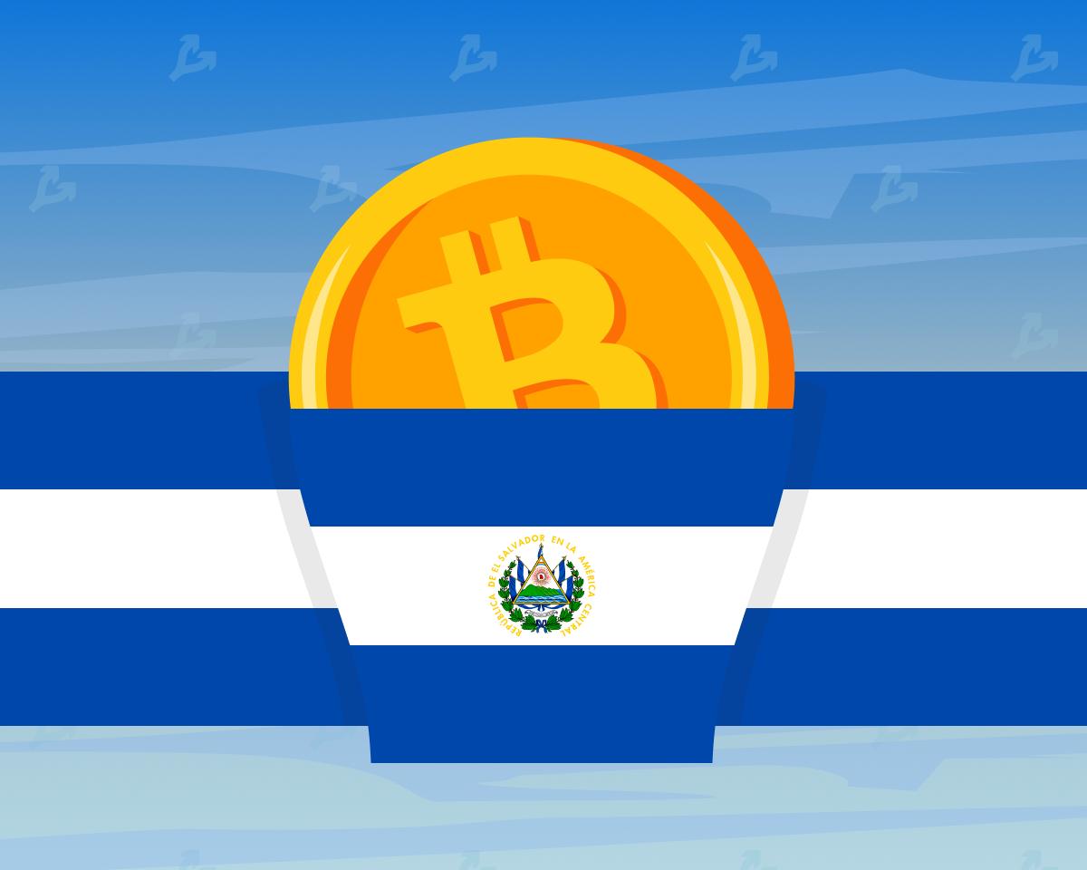 Государственный биткоин-фонд Сальвадора приобрел дополнительные 420 BTC