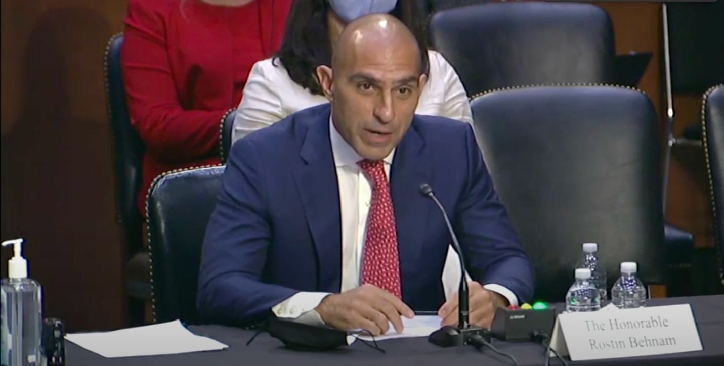 CFTC wants to be the primary crypto regulator