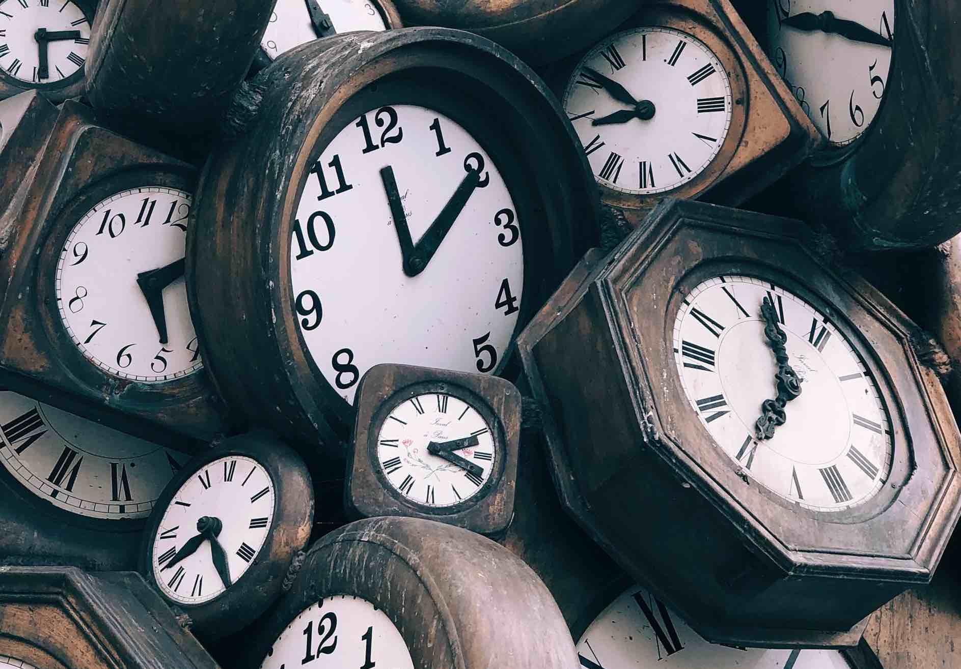 IO Global desarrolla uso de Blockchain para sincronizar relojes globalmente, sin fallas
