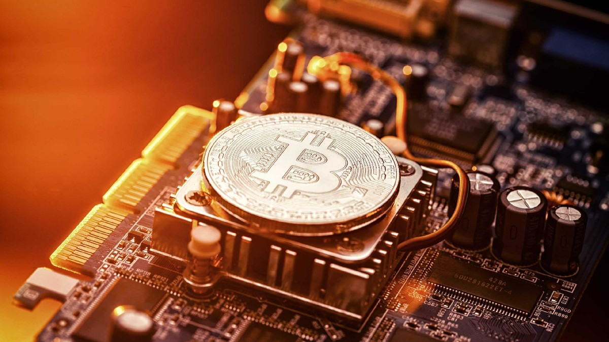 Çin'in İzleri Siliniyor: Bitcoin Hash Oranları Yükseliyor!
