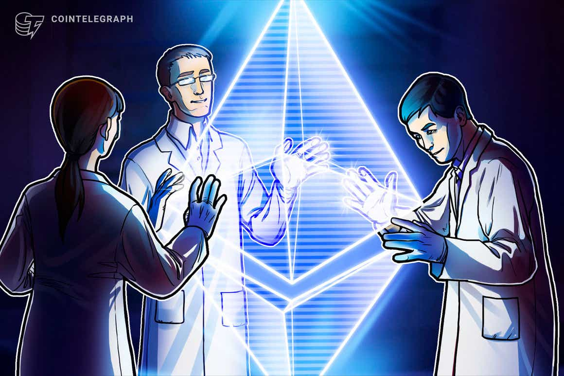 Eth2's Altair upgrade goes off smoothly with 98.7% of nodes now upgraded