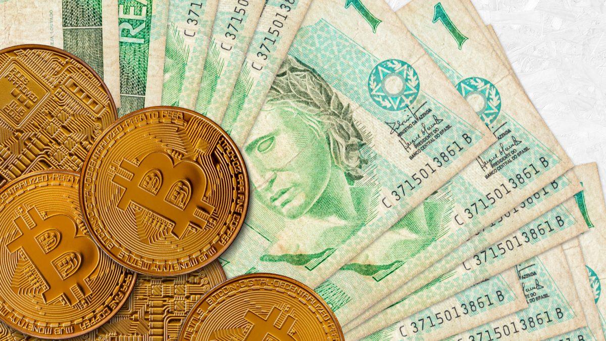 Especialista em câmbio culpa Bitcoin pela desvalorização do Real