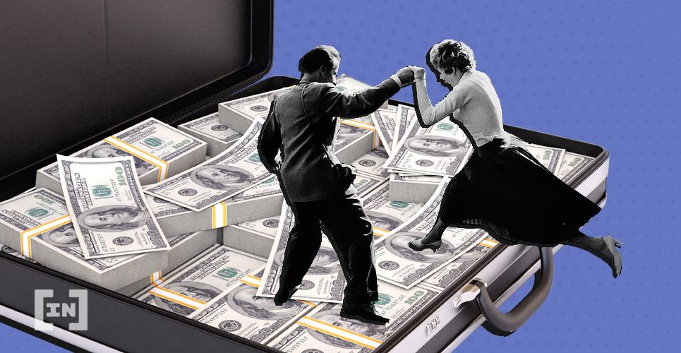 Мэтт Деймон стал лицом Crypto.com, получив от проекта инвестиции в $1 млн
