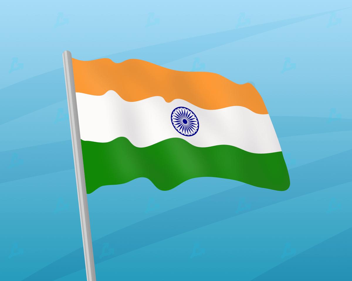 СМИ: Индия представит законопроект о регулировании криптовалют в феврале