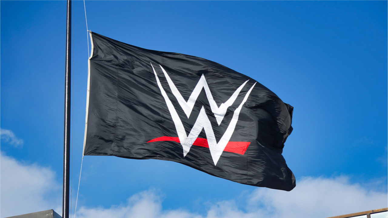 Fox Entertainment and WWE Ink Multi-Year Deal to Distribute Exclusive NFTs