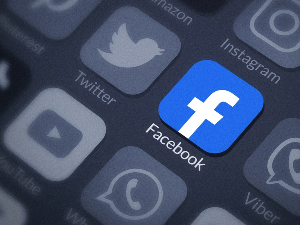 Facebook Reveals Its New Name. Crypto Community Reacts