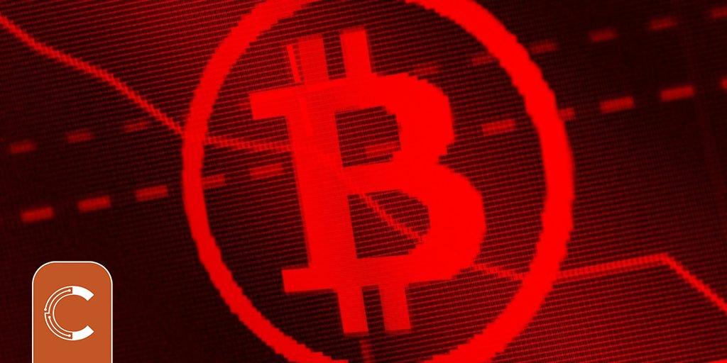 Bitcoin (BTC), Bir Dakika İçerisinde %7 Değer Kaybetti