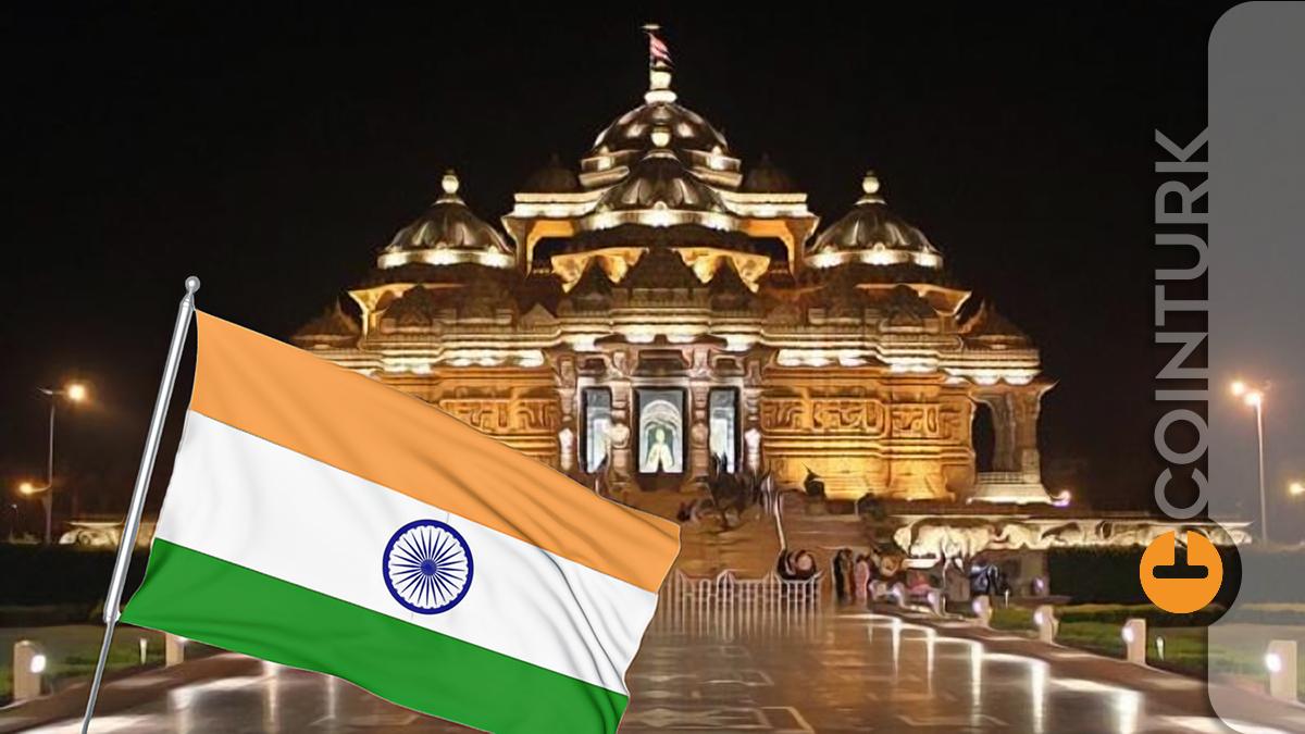 Hindistan Kripto Paraları Kucaklayacak Mı? Düzenlemeye Sadece Aylar Kaldı!